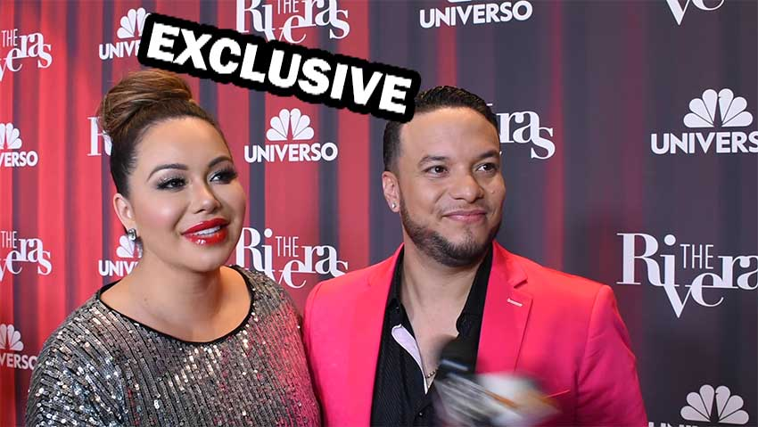 Chiquis Rivera Lorenzo Mendez Exclusive Inteview 850
