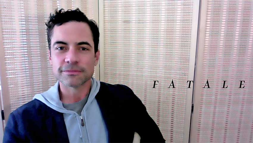 Danny Pino Interview