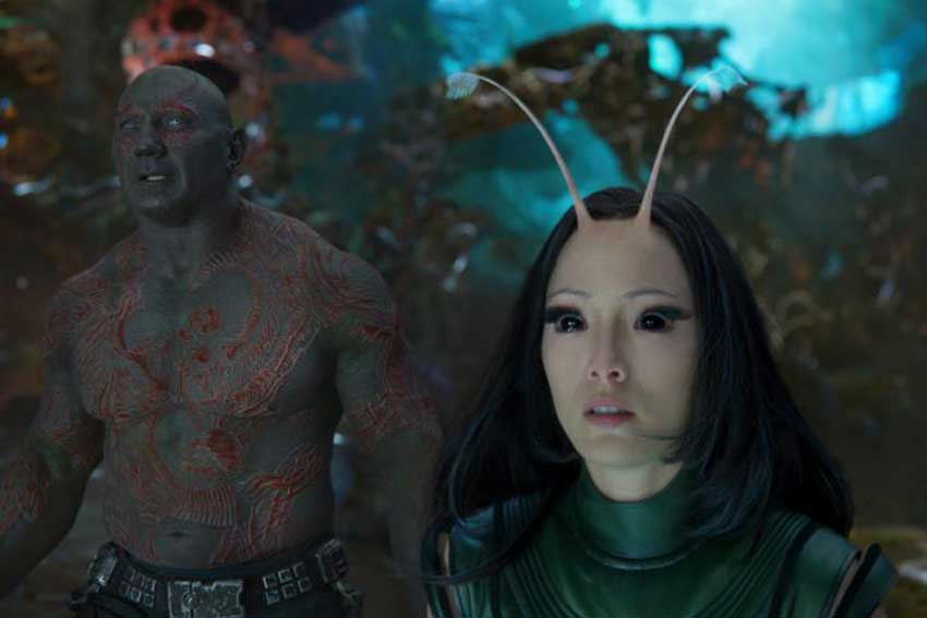 'Guardians of the Galaxy Vol. 2' Movie Review: A Sci-Fi Dramedy