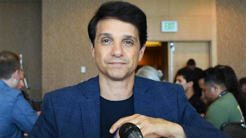 Ralph Macchio Cobra Kai interview 850