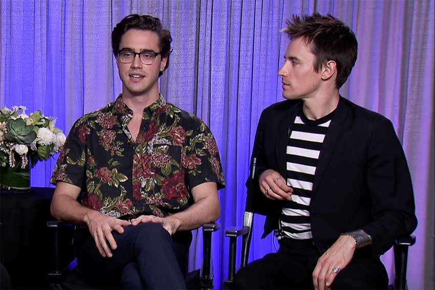 Actors Talk FOX's Rocky Horror Picture Show