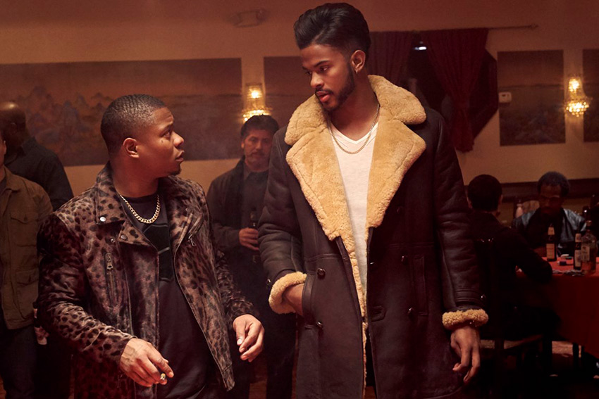 Interview:'Superfly's' Director X and Trevor Jackson