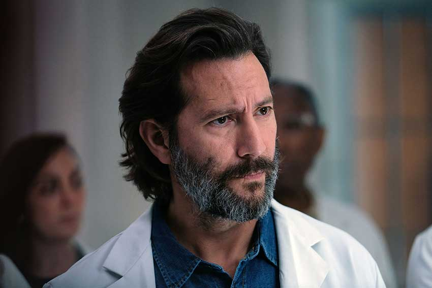 Henry Ian Cusick Interview: 'The Passage's' Spanish-Speaking Actor On Wanting To Direct Show