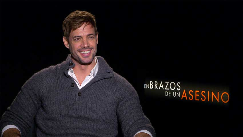 William Levy Interview