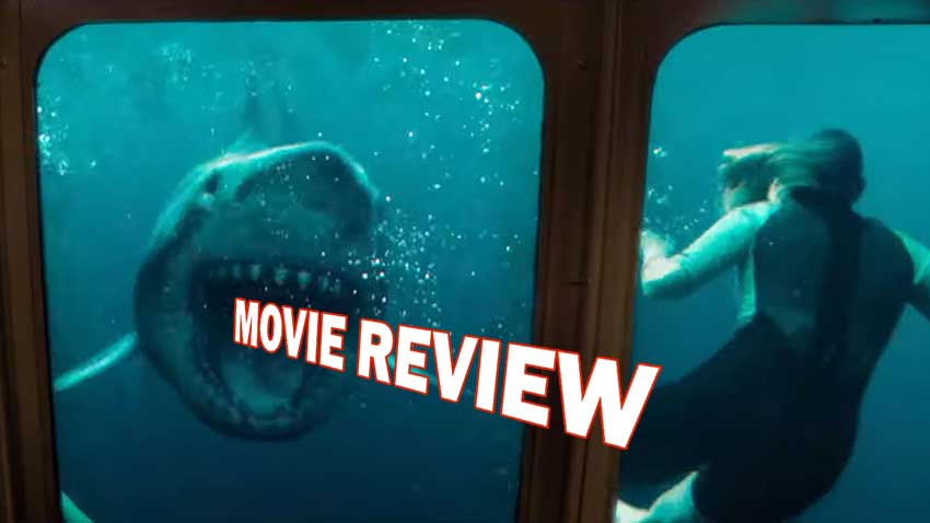 47 Meters Down Uncaged Review 850
