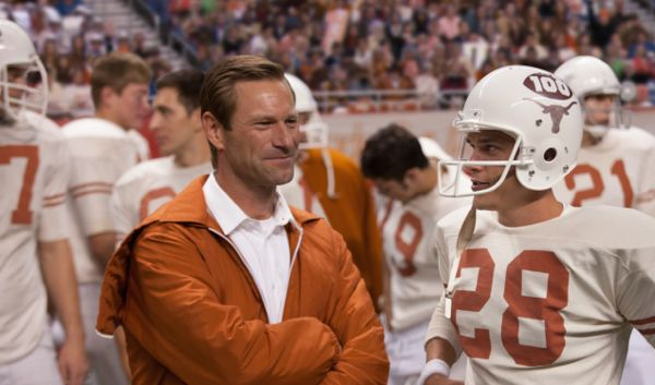 Aaron Eckhart My All American movie image1
