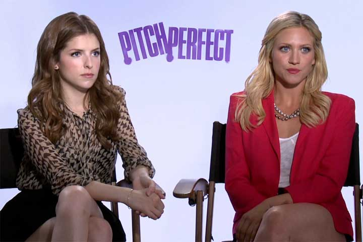 Interview: Anna Kendrick and Brittany Snow On Their Not So