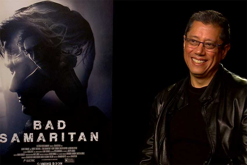 Bad Samaritan Director Dean Develin Interview