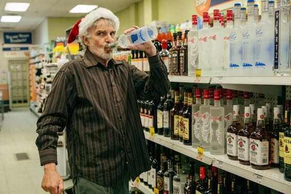 Bad Santa 2 Billy Bob Thornton