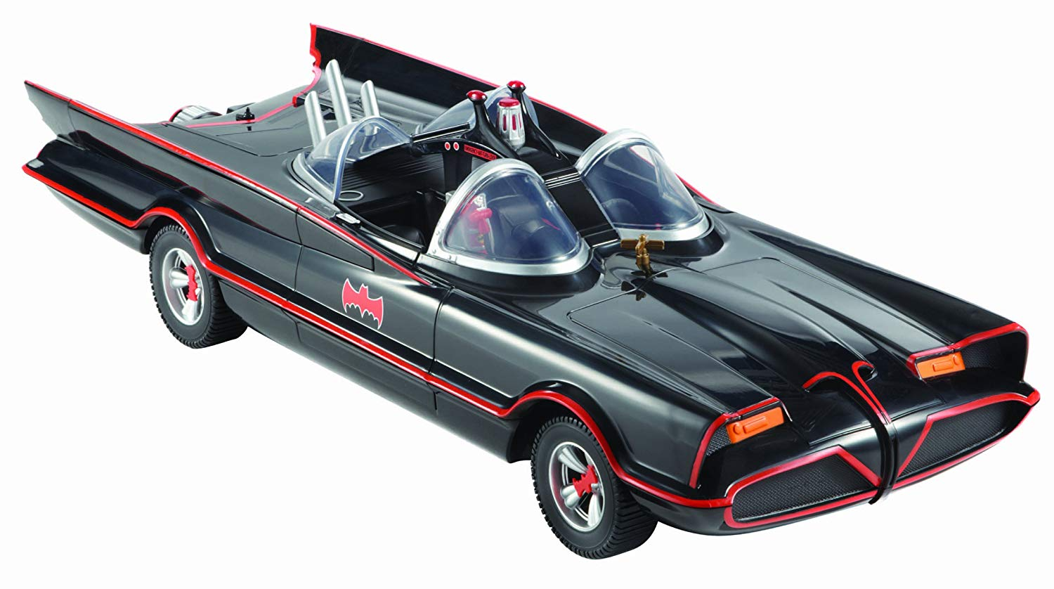 Batmobile Batman tv show