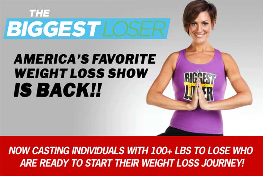 Biggest Loser Casting Bilingual Latinos