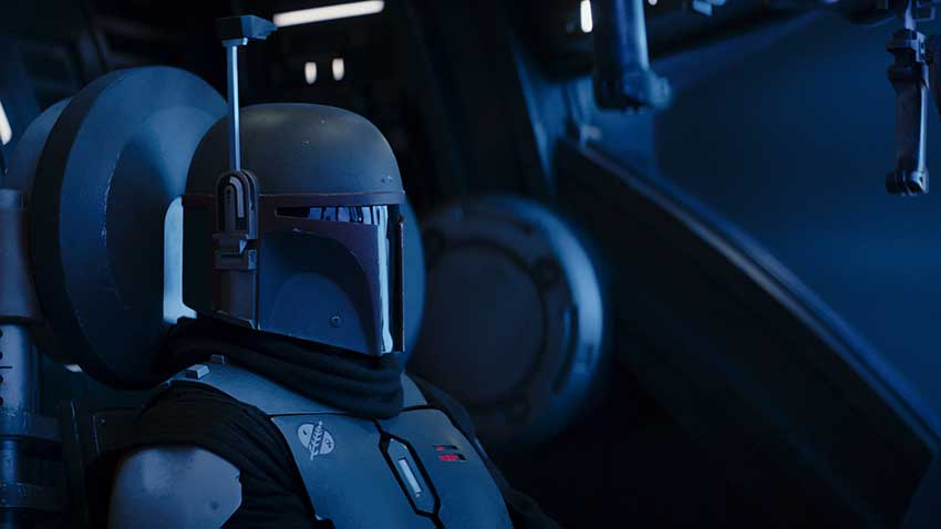 Boba Fett The Mandalorian