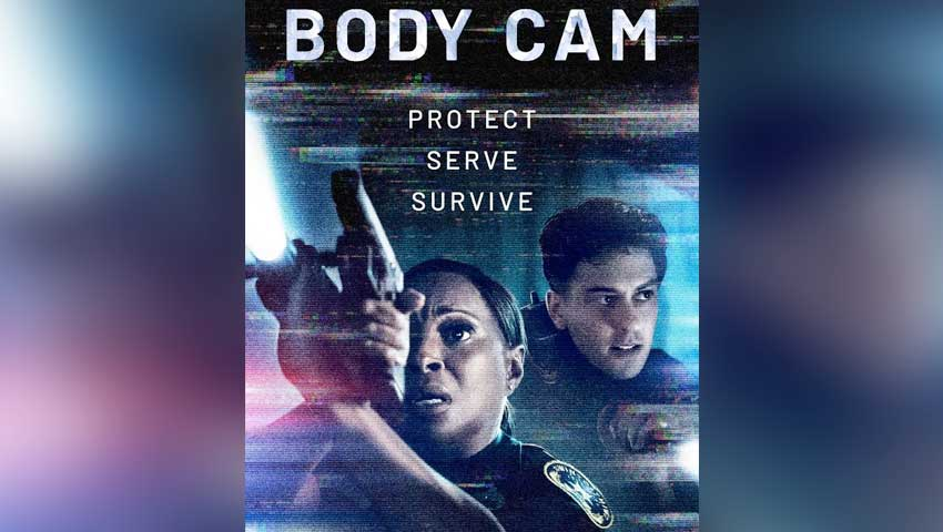 Body Cam Mary J Blige giveaway