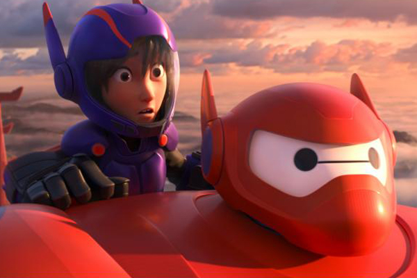 bigHero6-flying