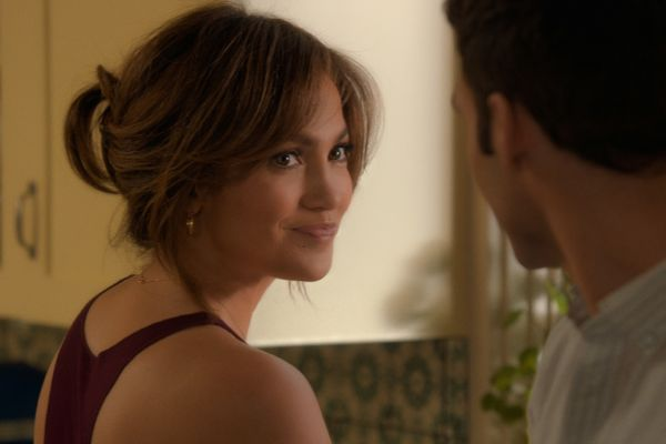 Jennifer Lopez Talks About Taking Sexy Scene From PG-Rated