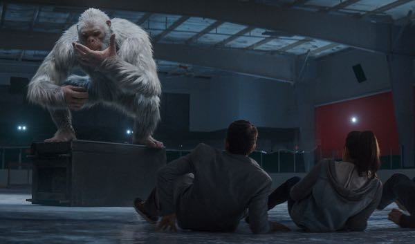 5 Goosebumps Creatures That Take The Lead In The Movie Photo Galleries Articles
