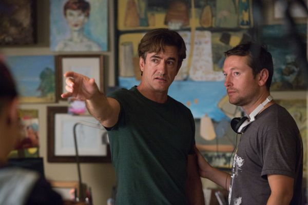 Insidious Chapter3 movie with Dermot Mulroney, dir/star Leigh Whannell