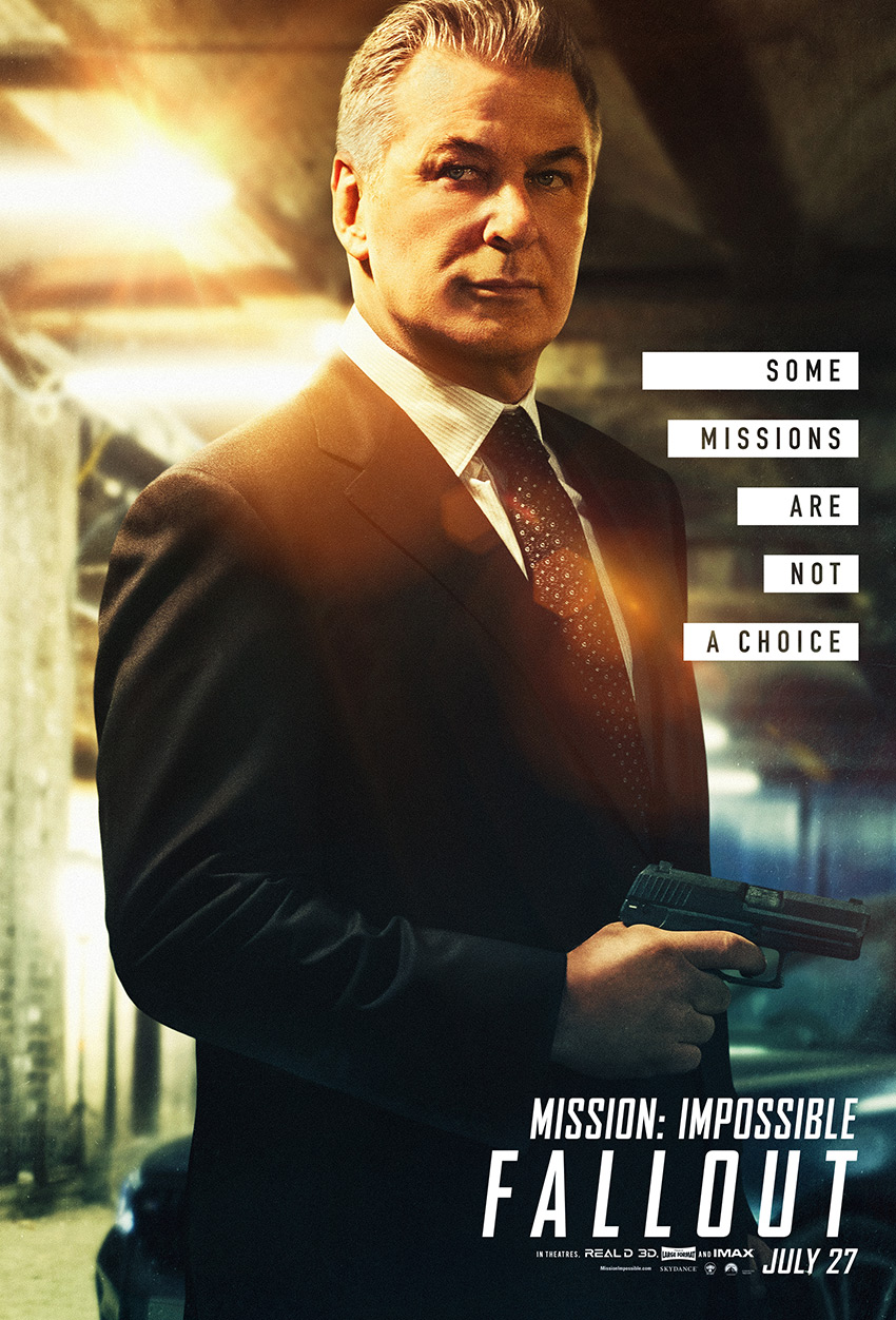 Mission Impossible Fallout Alec Baldwin