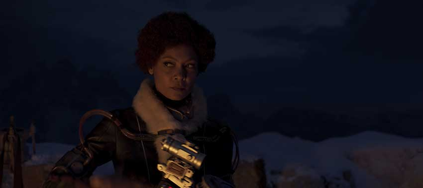 Solo A Star Wars Story Thandie Newton