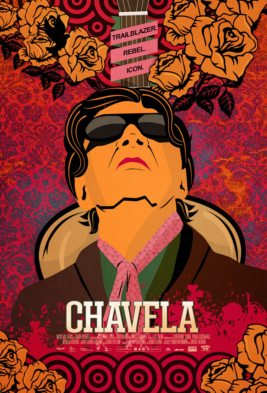 Chavela Documentary 2017