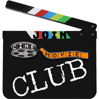 Join CineMovie's Club (Perks with Patronage)