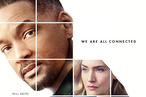 Collateral Beauty poster image