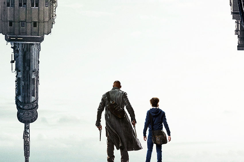 Dark Tower Poster image