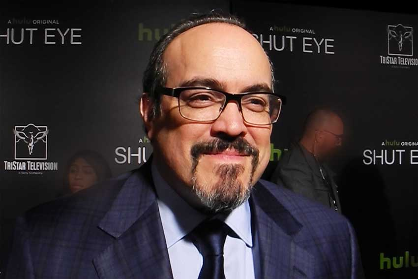 David Zayas Shut Eye interview