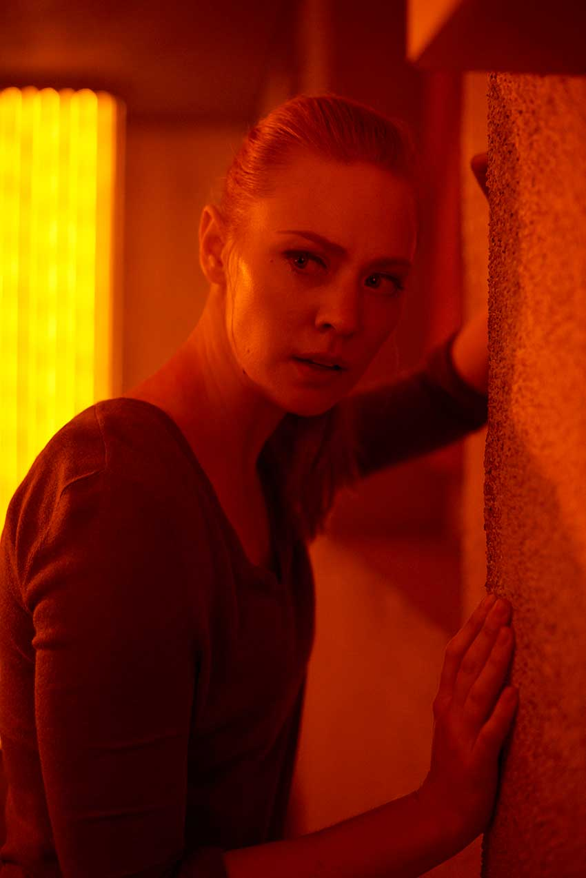 Escape Room Movie Deborah Ann Woll