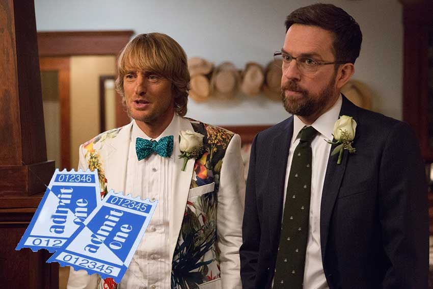 Father Figures Owen Wilson Ed Helms giveaway