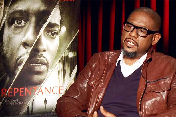 Forest-Whitaker-Interview-Repentance-movie