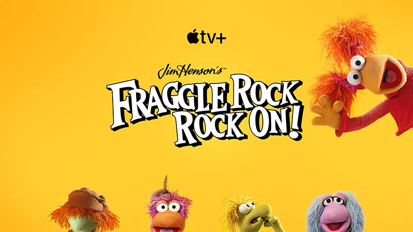 Fraggle Rock Returns to Apple TV Plus