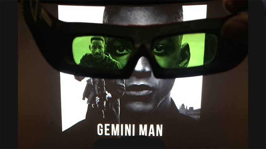 Gemini Man Will Smith 850