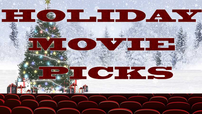 Holiday 2019 movie picks