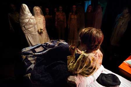 Insidious Chapter 2 New Motion Movie Poster Coming Soon Articles