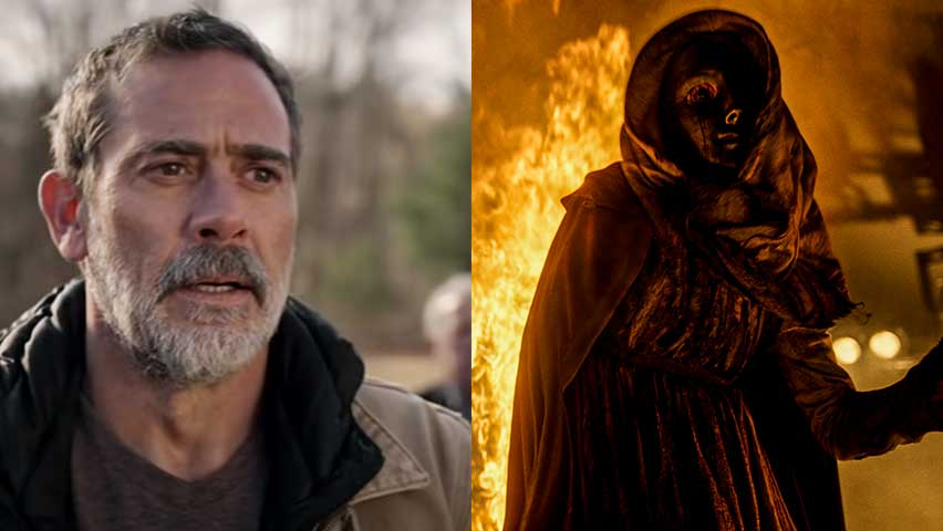 Jeffrey Dean Morgan The Unholy interview