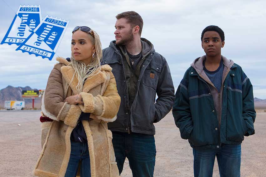 Kin Movie Zoe Kravitz Jack Reynor Myles Truitt