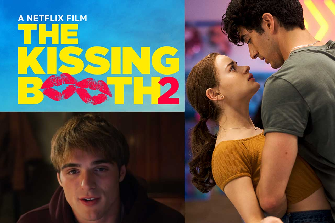Kissing Booth 2 review