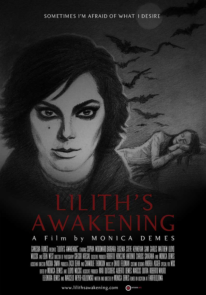 Lilith's Awakening Poster Movie poster