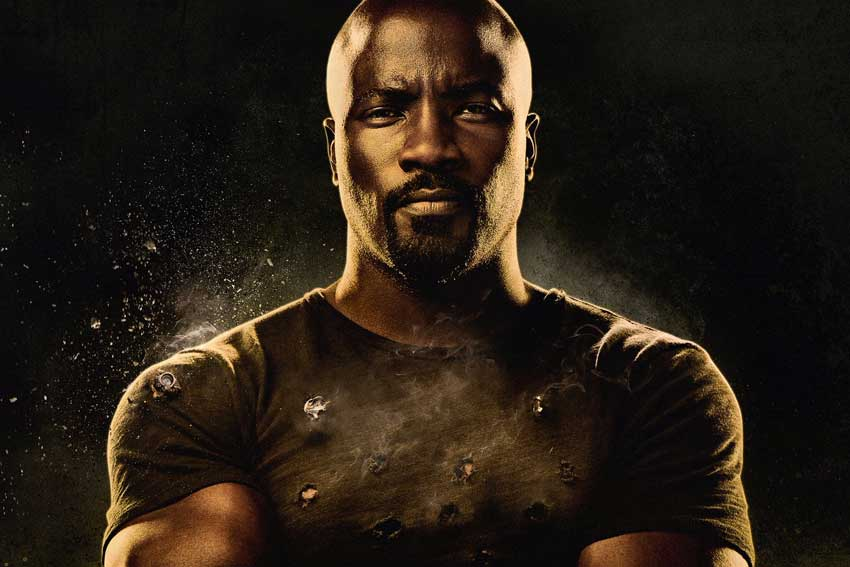 Luke Cage Netflix Mike Colter