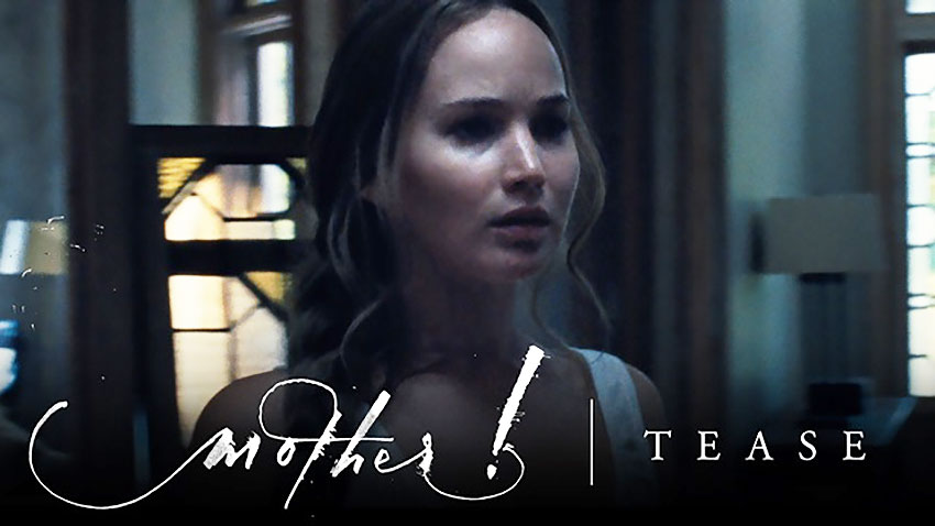 MOTHER Teaser JenniferLawrence