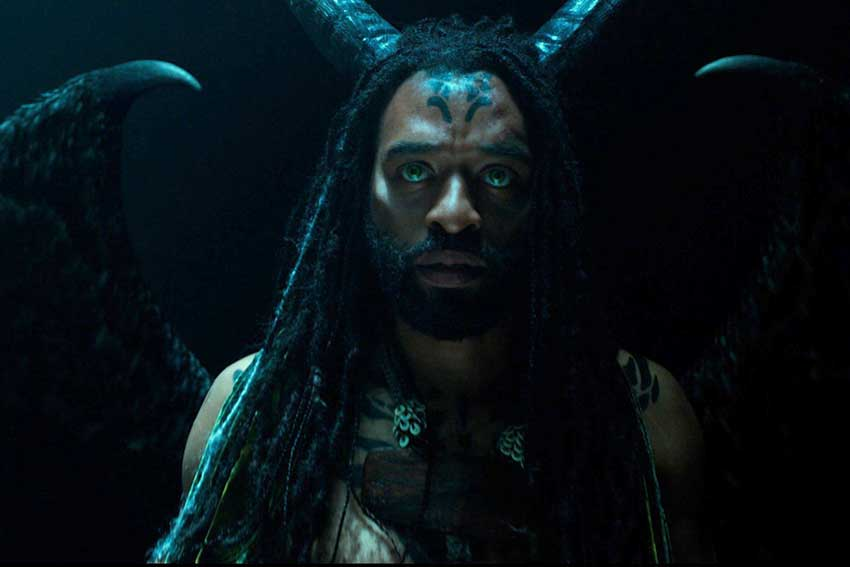 Maleficent Mistress of Evil Chiwetel Ejiofor