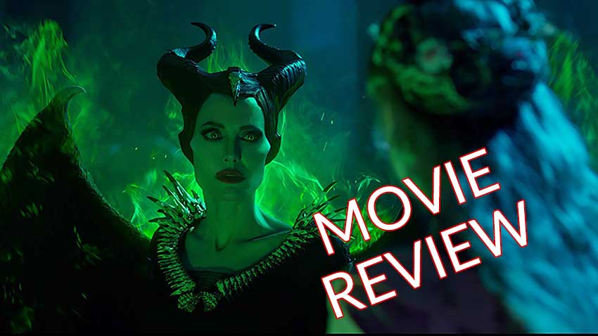 Maleficent2 Movie Review 850