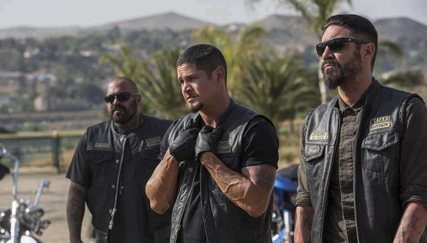 Mayans MC renewed season3