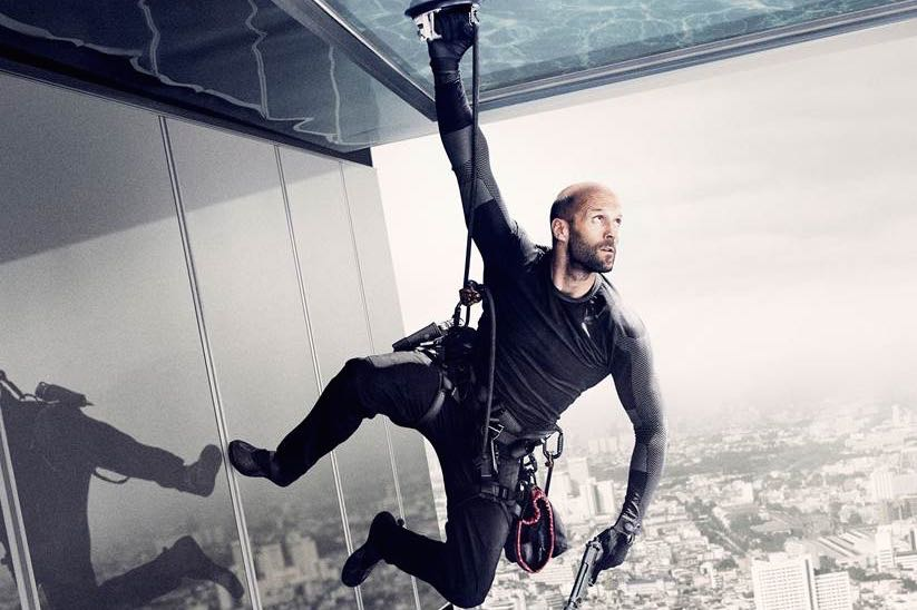 Mechanic Resurrection image
