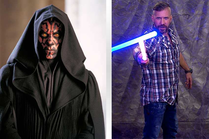 Ray Park Interview Darth Maul Solo Star Wars Story