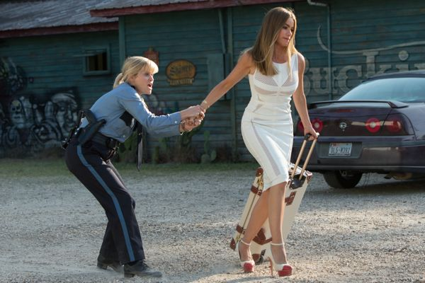 Reese Witherspoon Sofia Vergara Hot Pursuit movie