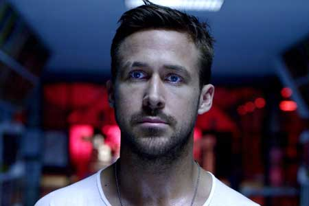 Ryan Gosling Boots Only God Forgives