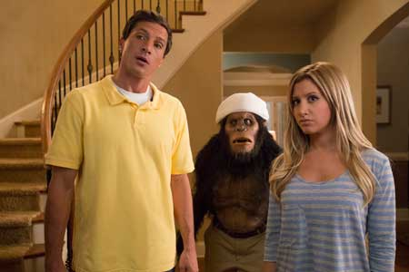 Scary Movie 5 Behind The Scenes With Producer David Zucker Coming Soon Articles