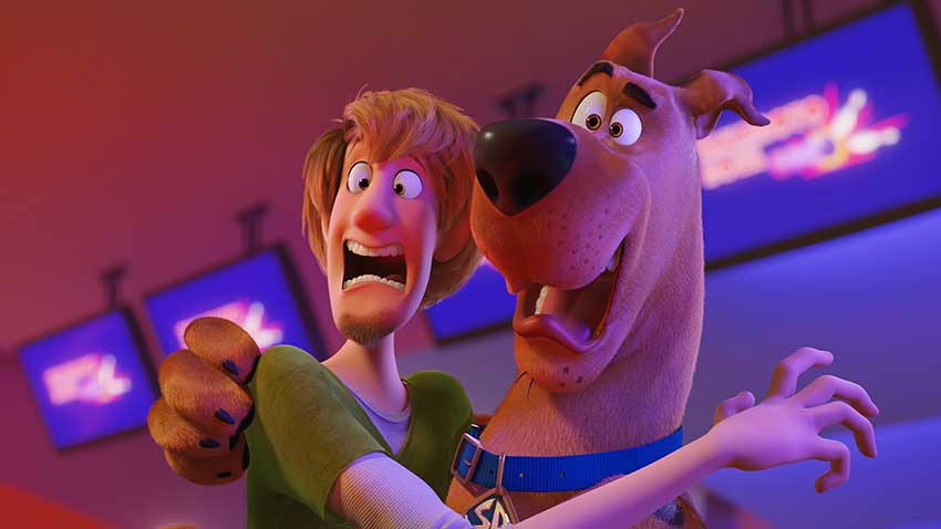 Scoob Movie Giveaway